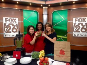 Shreela and Lisa on Fox Morning News_August 2016